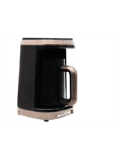 AWOX Awox Kafija Rose Gold Türk Kahve Makinesi Renkli